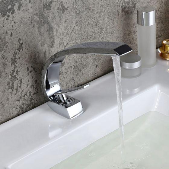 Jednoručna kupaonska slavina Alvito Excito 4621