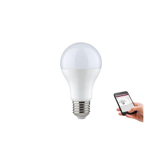 LED žarulja Paulmann Boyn AGL 9W E27 dimmable