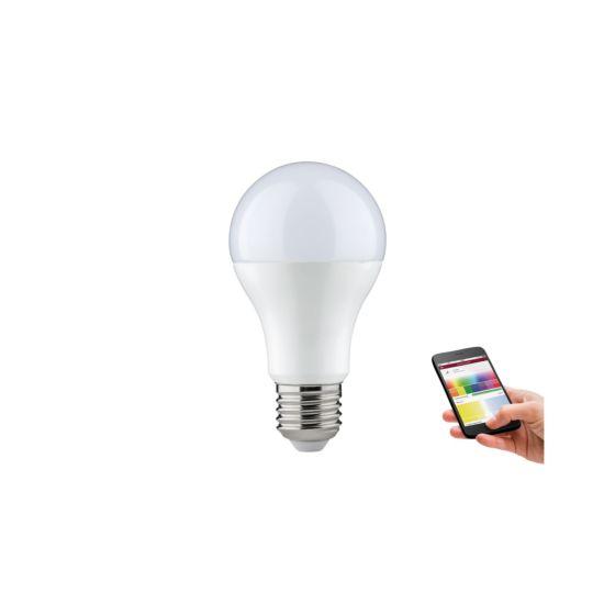 LED žarulja Paulmann Boyn AGL RGBW 9W E27 coloured light control