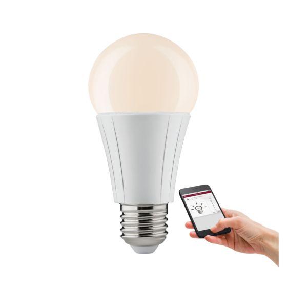 LED žarulja Paulmann SmartHome Zigbee AGL Soret 8.5W E27 dimmable
