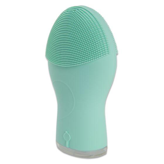 Sonična četkica za čišćenje lica Martany Skin glow tirkiz