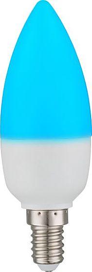LED žarulja s daljinskim upravljačem E14 RGB svijeća 4W 300lm - Globo 106754SH