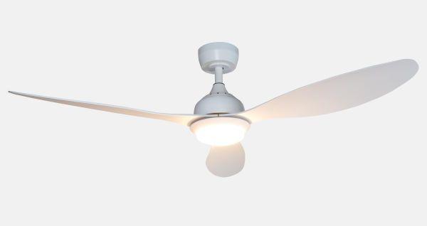 Stropni ventilator s LED svjetiljkom Globo ROMINA 03640W