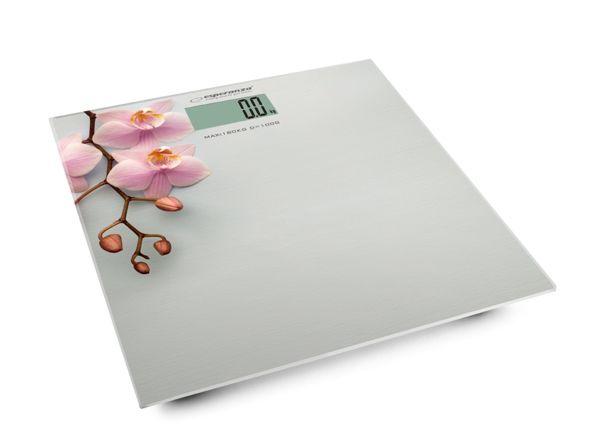 Digitalna kupaonska vaga Orhideja 180 kg