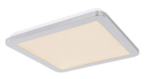 LED Stropna svjetiljka Globo GUSSAGO 41561-18