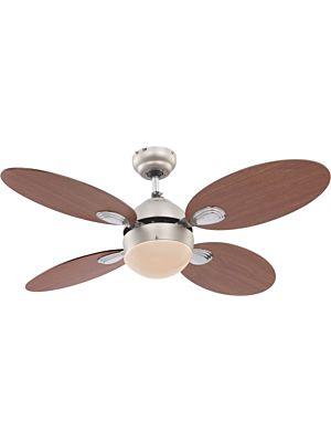 Stropni ventilator WADE Globo 0318