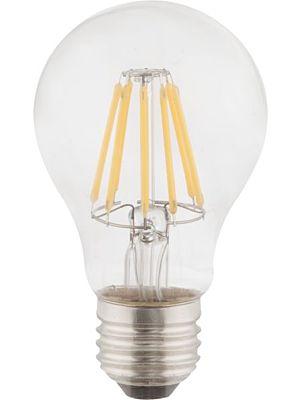 LED žarulja E27 clear 7W 2700k/806lm Globo 10582