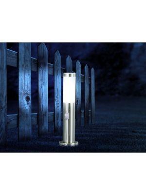 LED Vanjska stajaća svjetiljka sa senzorom,  Globo BOSTON 3158SLED