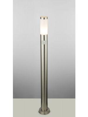 Stajaća vanjska svjetiljka sa senzorom BOSTON Globo 3159S