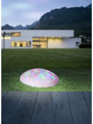 LED Vanjska dekorativna svjetiljka Globo SOLAR 33665 IP65