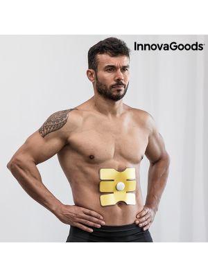 Pojas za elektrostimulaciju mišića abdomena