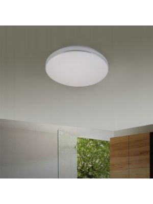 LED Stropna svjetiljka VP-EL KIRA 18W 4000K