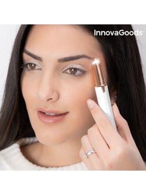 Precizni trimer s LED svjetlom za dlake lica
