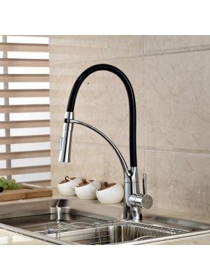 Jednoručna kuhinjska slavina Alvito SELIA - 4781