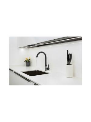 Jednoručna kuhinjska slavina Alvito Iron BZ-53-L04