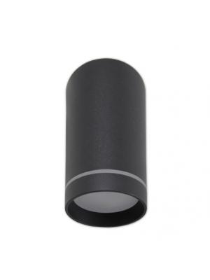 LED Stropna svjetiljka VP-EL ROCKET BLACK 5W