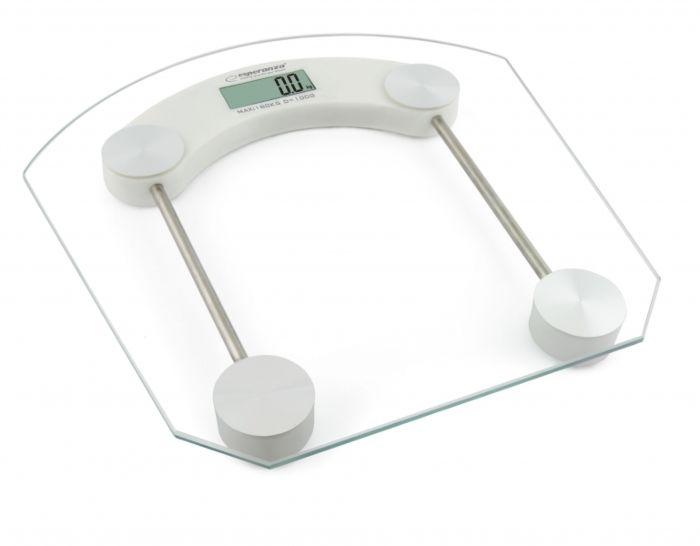 Digitalna kupaonska vaga Palma 180 kg - bijela