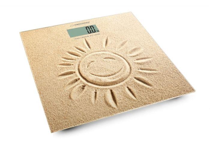 Digitalna kupaonska vaga Sun 180 kg