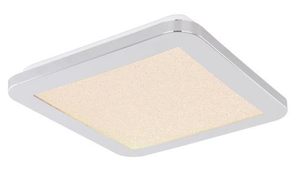 LED Stropna svjetiljka Globo GUSSAGO 41561-12