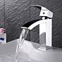 Jednoručna kupaonska slavina Alvito Vento 4771-P