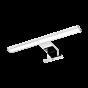 LED Svjetiljka za namještaj/ ogledalo OR NORTES 5W IP44
