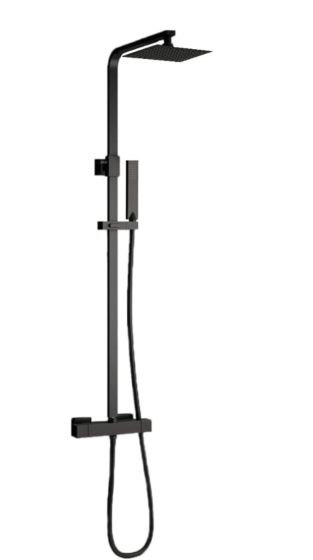 Termostatski tuš komplet Alvito - 8301